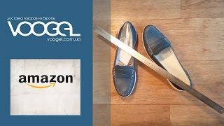 видео Женская обувь Geox
