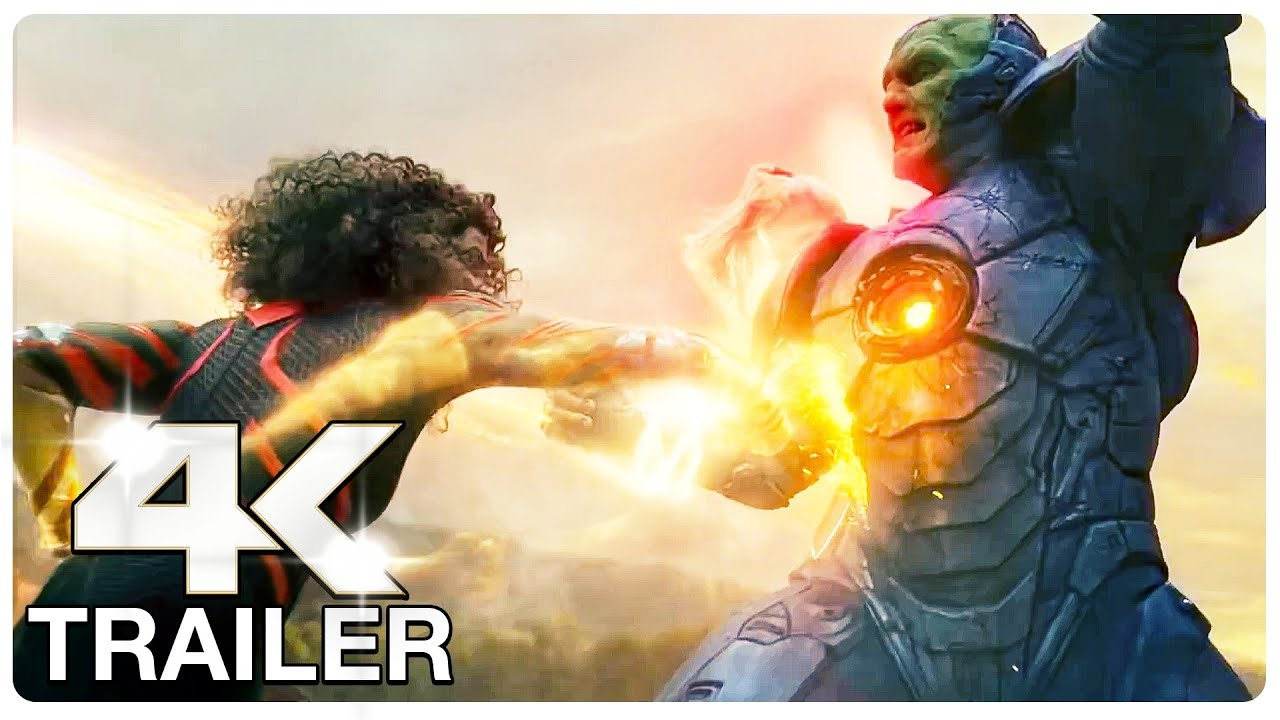 NEW UPCOMING MOVIE TRAILERS 2021 (Weekly #14)