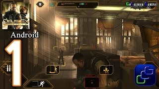Deus Ex The Fall SQUARE ENIX Ltd Release Date  January 22 2014 Arcade  Action Description Deus Ex The Fall is the start of a new journey in the award