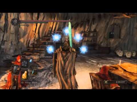 Dark Souls II - Things you should do before New Game +