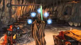 Dark Souls II - Things you should do before New Game +
