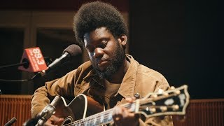 Michael Kiwanuka Love And Hate Live At The Current