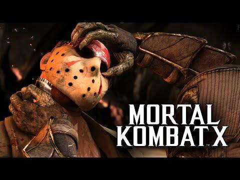 видео: mortal kombat x -  Бой с Девушкой! Даша vs Брейн