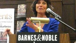 Adrienne Barbeau Discusses Her Writing Process