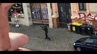 Breaking News: Germania sparatoria fuori da Sinagoga