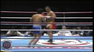 K-1 Classics: Andy Hug vs. Musashi The great K-1 Era.... Another An...