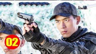 Qủy Thủ Phật Tâm - Tập 2   Phim Hình Sự Trung Quốc Mới Hay Nhất 2020   Lý Hiện, Trương Nhược Quân