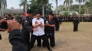 CIPTA SEJATI Rudi Resnawan waktu PPD Banjarmasin di Mesjid Sabilal