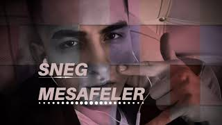 Sineg - Mesafeler(beat by FXRBES ) OFFİCİAL AUDİO Resimi