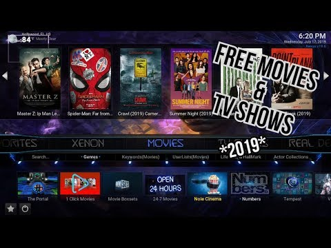 Watch Any Movies & Tv Shows (2019)