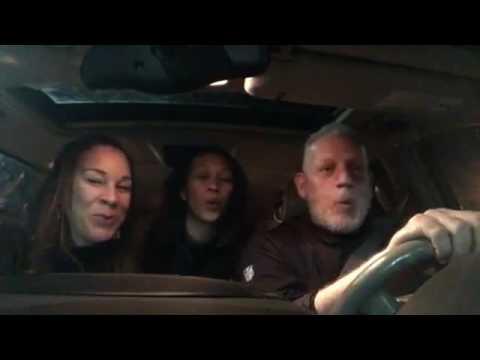 Carpool karaoke UBER