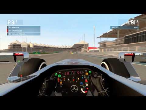 F1 2013 - Dubai [Multiplayer 25%] PT - Race In Portugal 07