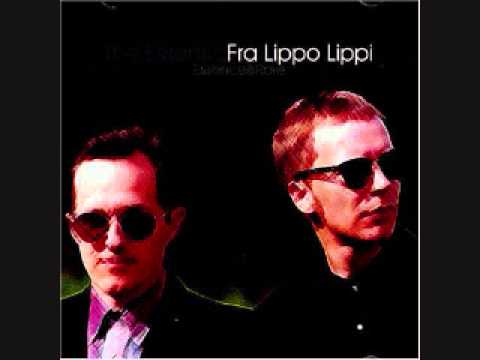Fla Lippo Lippi Light and shade