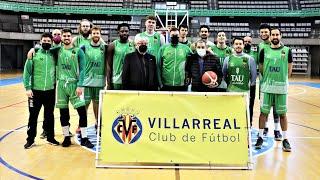 Endavant Esports - Tau Castelló