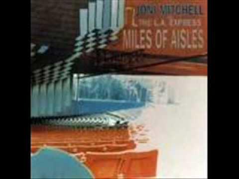 Joni Mitchell  / Love or Money