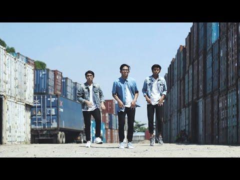 Blue Hunnids - Kool John ft. P-Lo | Martin Perez Choreography
