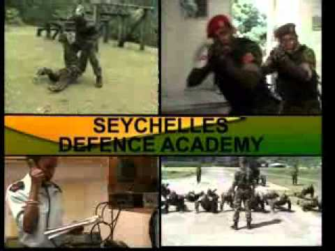 Seychelles Defence Academy 1