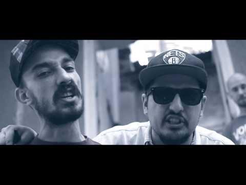 10. Bocaseca feat. Egris - Kunta Kinte