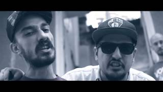 Bocaseca feat. Egris - Kunta Kinte