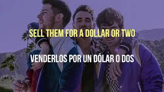 Cool - Jonas Brothers (lyrics/traducción al español) 🆒 video thumbnail