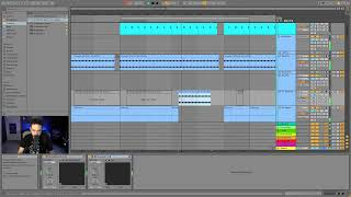 Psychedelic Wizardry - Ableton Live Music Production