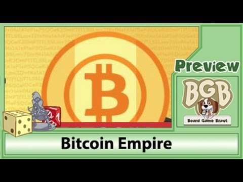 PREVIEW: Bitcoin Empire