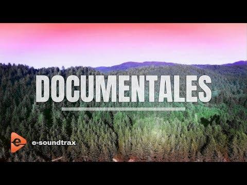 Música Para Documentales, Suspenso, Drama - Música Cinematográfica