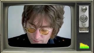 "Lagu Barat Lawas ""Imagine"" John Lennon"