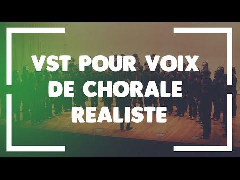 VST POUR VOIX DE CHORALE REALISTE * [Tutoriel FL-Studio]