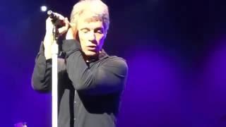 Скачать Bon Jovi Born Again Tomorrow London Palladium Oct 10 2016