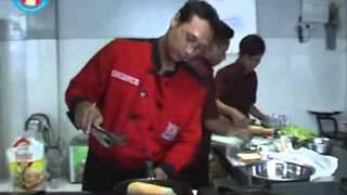 Cara Membuat Kebab Crispy