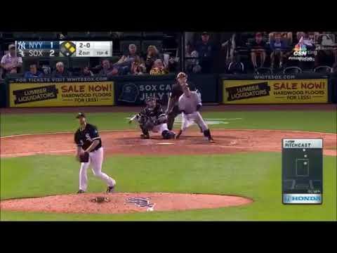 Los Mejores Brazos De MLB 2017