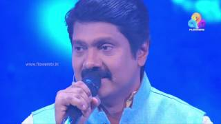 Comedy Super Nite - 2 with G. Venugopal │Flowers│CSN# 206