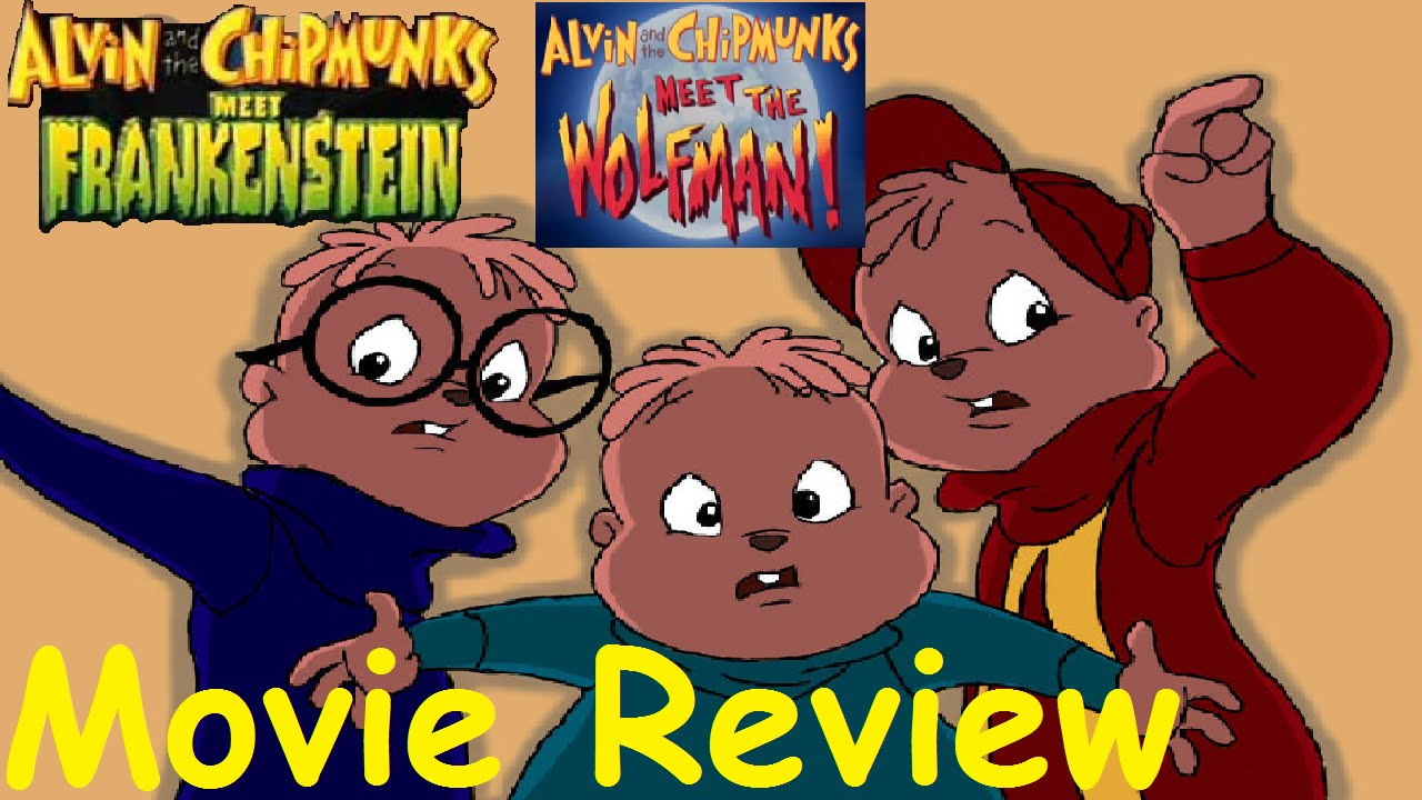 alvin and the chipmunks meet wolfman cast 2014