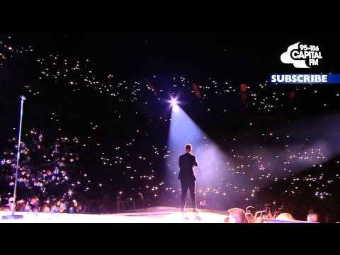 Sam Smith - Latch (Live at the Jingle Bell Ball)