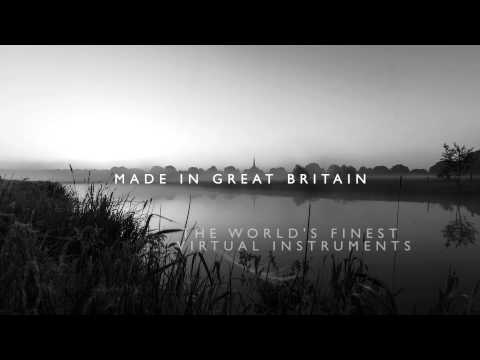 Spitfire Audio - Channel Trailer
