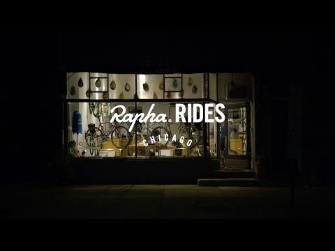 Rapha RIDES Chicago