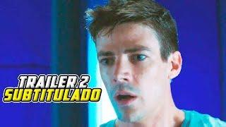 "The Flash Arrow ""Elseworlds"" Crossover Teaser Trailer #2 | Subtitulado Español (HD)"