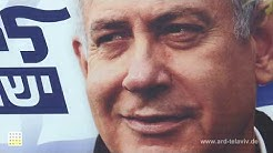 Meister des Machterhalts - Israels Premier Benjamin Netanjahu im Porträt