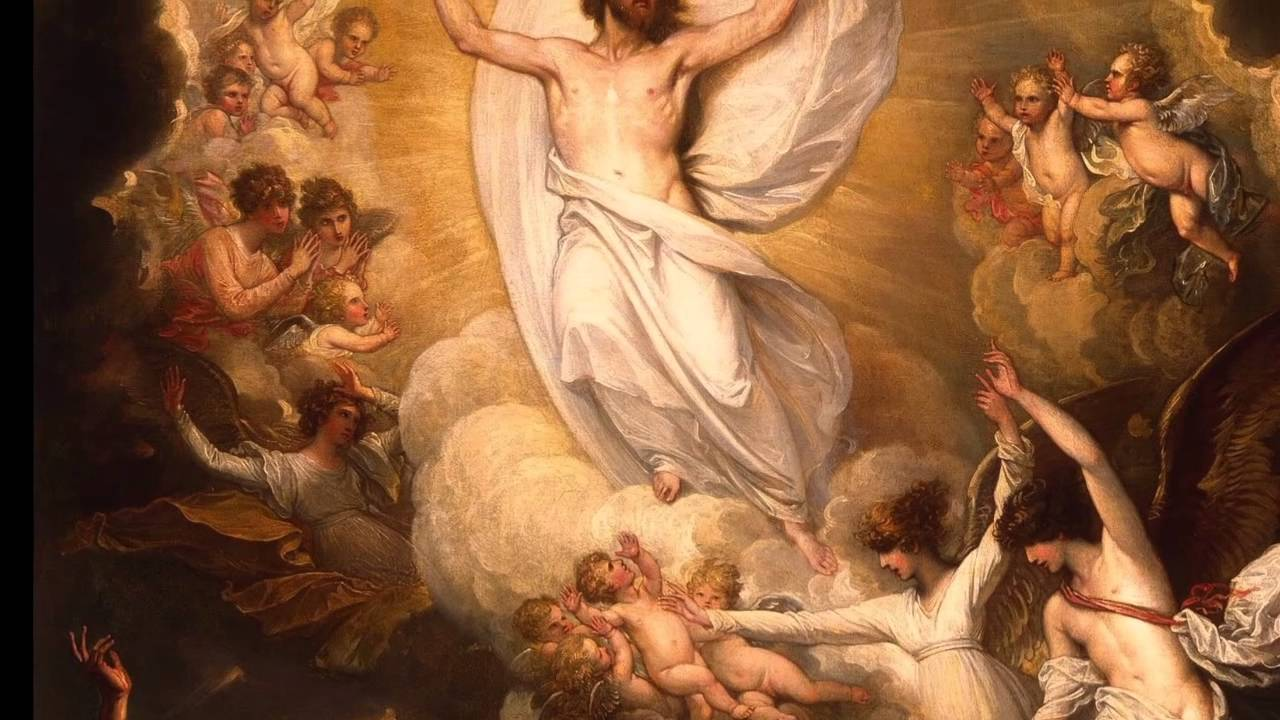 an explication of the priesthood in christianity Christianity is a fusion of two myths the jesus myth requires no explication it is clear that the stories collected in the new testament are versions of a folk.