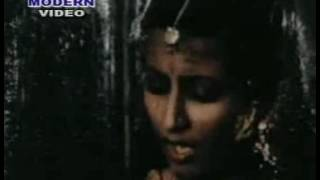 Jhir Mir Jhir Mir Meh Bhare Song From Rajasthani Movie Mhari Pyari Chanan By Rawal Solanki.mkv