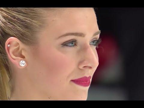 2016 ISU Junior Grand Prix Final - Marseille - Short Dance - Rachel PARSONS / Michael PARSONS USA