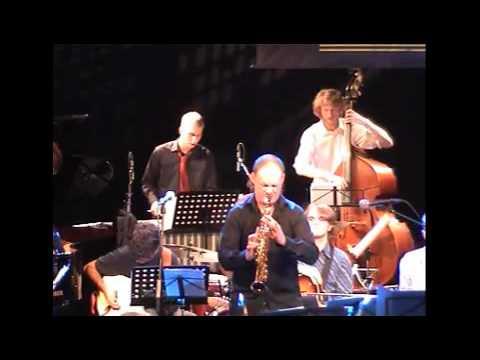 CONtrust - jazz orchestra dresden - weit und breit - Jazztage Dresden 2010