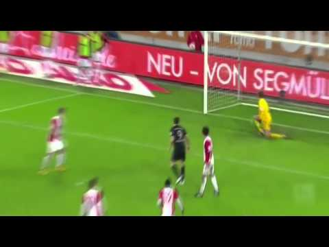 Arjen Robben All Goals 2014-2015 with Commentary