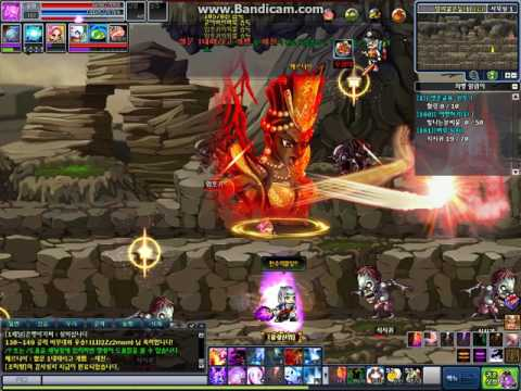 Soul Saver Online / Korea Ghost Online Hunting lvl 160-161 QuickQuest