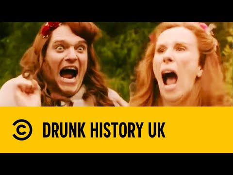 Are Fairies Real? | Drunk History