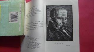 В Пекине презентовали сборник стихов тараса Шевченко на китайском языке
