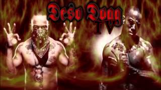 Deso Dogg - Meine Ambition als Ridah HQ
