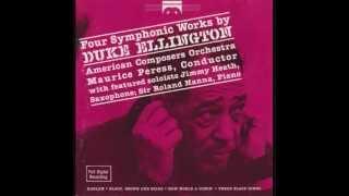 Duke Ellington - New World A-Comin