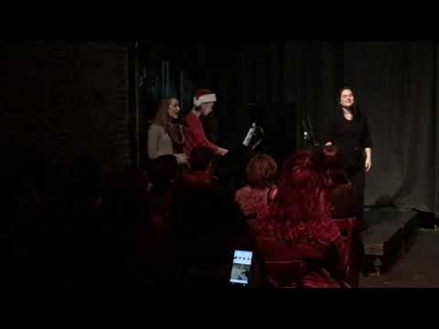 Have Yourself a Merry Little Christmas - ASL Cabaret NYC